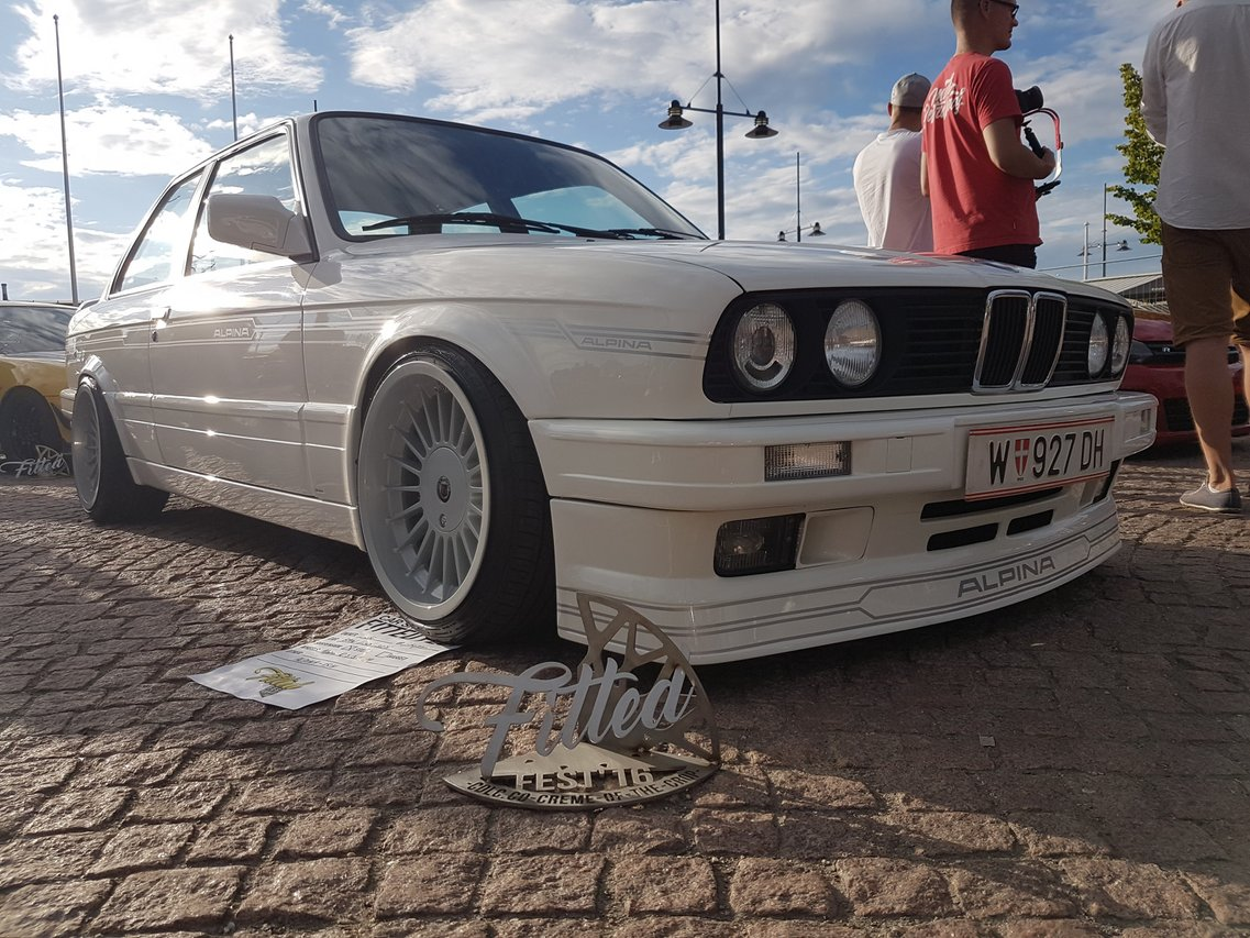BMW E30 M-tech II  - Sivu 7 20160730_191006